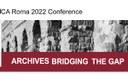 ICA annuncia che l'edizione della sua nona conferenza si terrà a Roma nel 2022