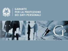 Il Garante Privacy: no alla pubblicazione online di dati relativi a persone invalide o indigenti