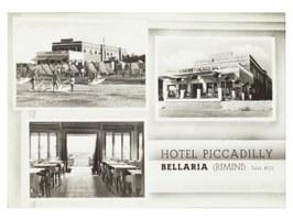 Il giro d'Italia per immagini: online 5.800 cartoline del secolo scorso