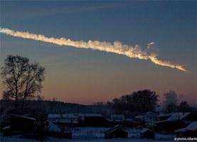 Il meteorite sugli Urali e l'era del racconto collettivo 24 ore su 24