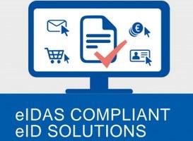 Il report di ENISA sulle tecnologie di riconoscimento dell'identità digitale compatibili con eIDAS