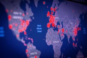 Il ruolo degli open data durante l'emergenza del coronavirus