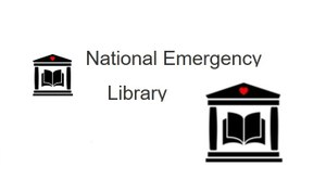In America nasce la National Emergency Library dell'Internet Archive per far fronte alla chiusura delle biblioteche
