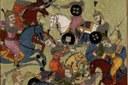 In rete i manoscritti dello Shahnamah