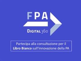 Innovazione nelle PA: in consultazione un Libro Bianco