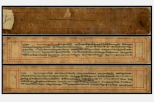 Insegnamenti e trattati: la letteratura tibetana rivive online