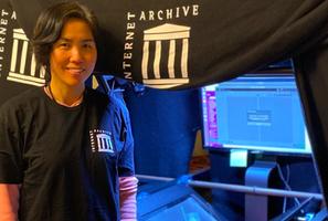 Internet Archive: la digitalizzazione diventa virale