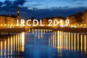 IRCDL 2019