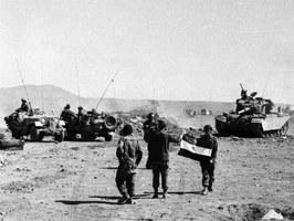 Israele, presto on line centinaia di migliaia di foto storiche