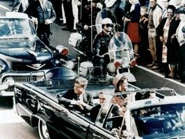 Documenti e interviste, online i file dell'assassinio Kennedy
