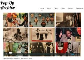 L'importanza della storia orale e l'esperienza del Pop Up Archive