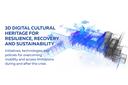 La Commissione europea promuove una web conference sulle tecnologie digitali 3D