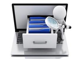La Corte dei Conti chiede che vengano informatizzati gli archivi del notariato