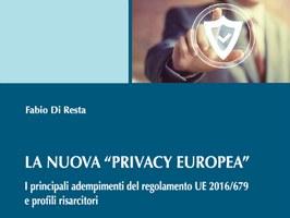 La nuova privacy europea