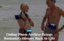 La storia della Romania rivive in un archivio fotografico online