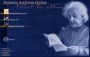 Lettere, appunti e studi, on line l'archivio Einstein