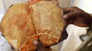 Mali, buone notizie per i manoscritti del Sahara