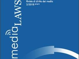 Medialaws n°2/2018