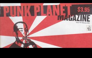 Musica indipendente e controcultura: sull'Internet Archive tutti i numeri del magazine Punk Planet di Chicago