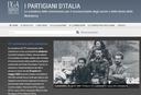 """Nasce il portale """"Partigiani d'Italia""""#75°Liberazione: la storia della Resistenza italiana ha una nuova importante risorsa"""