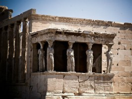 Nei templi dell'antica Grecia le origini degli archivi