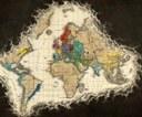 Old maps on line, su Internet un archivio delle mappe vintage