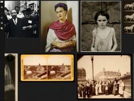 On line le opere del più antico museo della fotografia