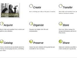 On line una nuova guida per l'archiviazione dei video digitali