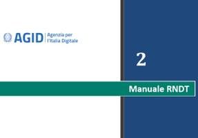 Online la nuova guida operativa in materia di Repertorio Nazionale dei Dati Territoriali