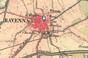 Online le mappe dell'impero asburgico