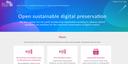 OPF festeggia i suoi 10 anni con un nuovo sito