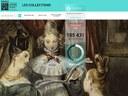 Parigi, al museo su Internet