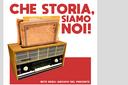 """Online il podcast """"Che storia siamo noi!"""" della Rete Archivi del Presente"""