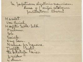 Stevenson, London e Wilde, la letteratura anglo-americana rivive on line