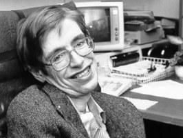 Stephen Hawking: una voce per sempre