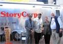 StoryCorps, un archivio per la storia orale degli States