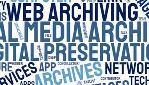 Summer school: Web and Social Media Archiving