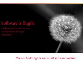 "The Software Heritage, nasce la ""Biblioteca d'Alessandria dei programmi informatici"""