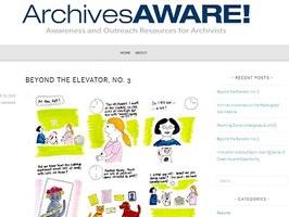 Un blog per spiegare gli archivi ai non addetti ai lavori