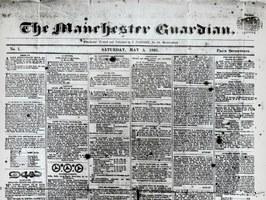 Un giornale e la sua storia: l'archivio del Guardian