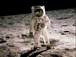 Un archivio spaziale: online il patrimonio audiovisivo della NASA
