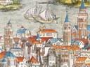 Venezia, 1.000 anni di storia su cloud