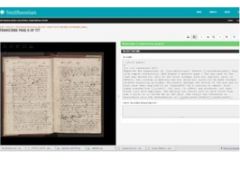 Volontari a raccolta per digitalizzare gli Smithsonians
