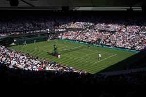Web archiving: un progetto sul tennis britannico
