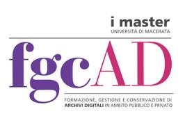 XII edizione per il Master in Formazione, Gestione e Conservazione degli Archivi Digitali